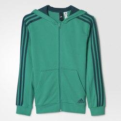 Худи детская YB 3S FZ HOOD Adidas BR1030