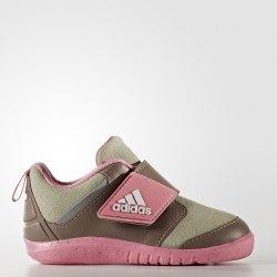 Кроссовки для фитнеса детские FortaPlay AC I Adidas BY9246