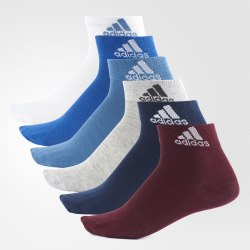 Носки PER ANKLE T 6PP Adidas S99890