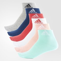 Носки PER ANKLE T 6PP Adidas S99891