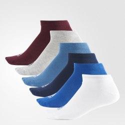 Носки PER NO-SH T 6PP Adidas S99896