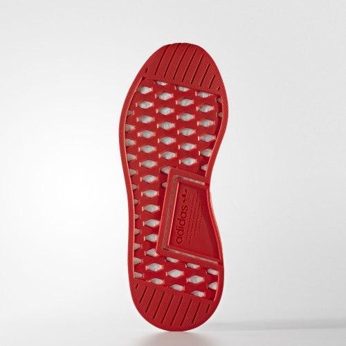 Кроссовки унисекс NMD_R2 PK Adidas BA7252 (последний размер)