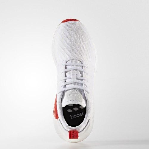 Кроссовки унисекс NMD_R2 PK Adidas BA7253