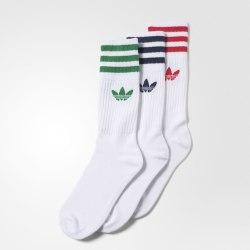 Носки SOLID CREW SOCK Adidas AY8707