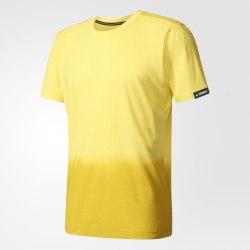 Футболка мужская FELSBLOCK TEE Adidas AZ7316