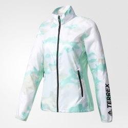Куртка женская W SUMLT JKT AOP Adidas B45701