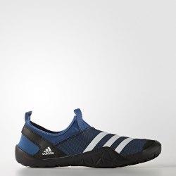 Тапочки для кораллов мужские climacool JAWPAW SLIP ON Adidas BB5445