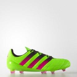 Бутсы мужские ACE 16.1 FG|AG Leather Adidas AF5099
