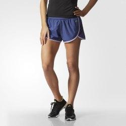 Шорты женские ULT WVN 3S SHRT Adidas AJ2148