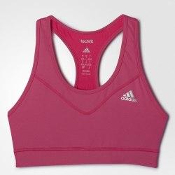 Спортивный бюстгальтер женский TF BRA - SOLID Adidas AJ2177