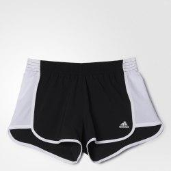 Шорты женские 100M D W SHORT Adidas AJ2351