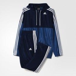 Костюм спортивный мужской TS TRAIN WV Adidas AJ6266 (последний размер)