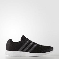 Кроссовки для бега мужские lite runner m Adidas AQ2253