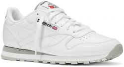 Кроссовки CL LTHR Mens Reebok 2214