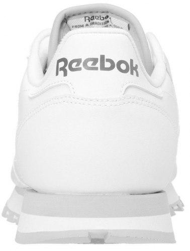 Кроссовки CL LTHR Mens Reebok Classic 2214