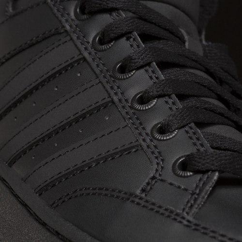 Кроссовки высокие мужские NEO HOOPS PREMIUM Adidas AW4274