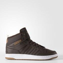 Кроссовки высокие мужские NEO HOOPS PREMIUM Adidas AW4275