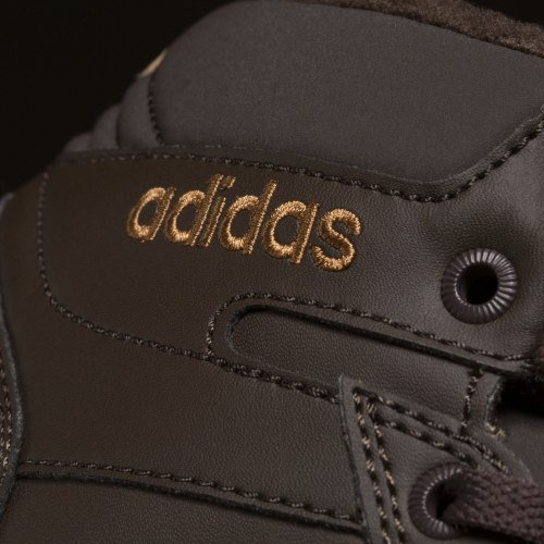 Кроссовки высокие мужские NEO HOOPS PREMIUM Adidas AW4275 (последний размер)