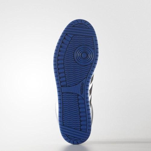 Кроссовки высокие мужские HOOPS VS MID Adidas AW4585