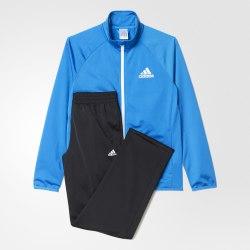 Костюм спортивный детский YB TS ENTRY OH Adidas AX6333