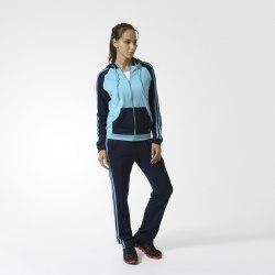 Костюм спортивный женский NEW YOUNG KNIT Adidas AY1813