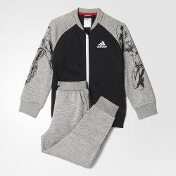 Костюм спортивный детский LK DY TA TRSUIT Adidas AY6065
