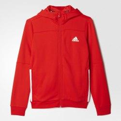 Худи детская YB G GU FZ HOOD Adidas AY8141
