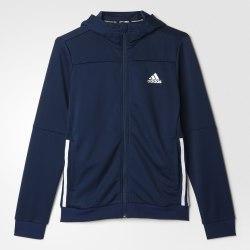 Худи детская YB G GU FZ HOOD Adidas AY8142
