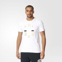 Футболка мужская ADI CROWN Adidas AZ9611