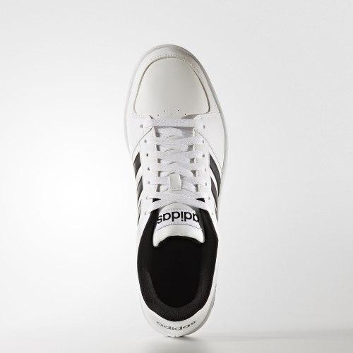 Кроссовки мужские VS HOOPS Adidas B74507 (последний размер)