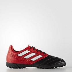 Сороконожки детские ACE 17.4 TF J Adidas BA9246 (последний размер)