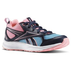 Кроссовки для бега детские ALMOTIO RS Reebok BD4040