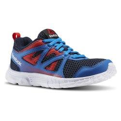 Кроссовки для бега детские RUN SUPREME 2.0 Reebok BD4273