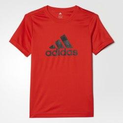Футболка детская YB GU TEE Adidas BK0692