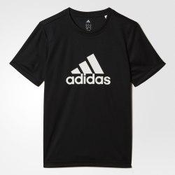 Футболка детская YB GU TEE Adidas BK0707