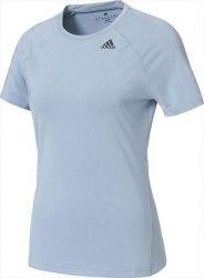 Футболка женская D2M TEE SOLID Adidas BK2692 (последний размер)