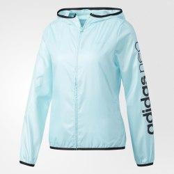 Ветровка женская W CE NEO WB Adidas BK6937