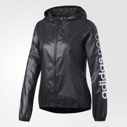 Ветровка женская W CE NEO WB Adidas BQ0336