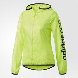 Ветровка женская W CE NEO WB Adidas BQ0345