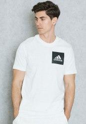 Футболка мужская ESS CHESTLOGO T Adidas BS4862