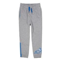 Брюки спортивные детские YB S LOGO KN CH Adidas S23173