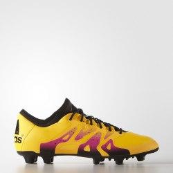 Бутсы мужские X 15.1 FG|AG Adidas S74594 (последний размер)