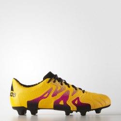 Бутсы мужские X 15.1 FG|AG Leather Adidas S74616
