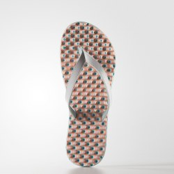Сланцы женские eezay dots W Adidas S78133 (последний размер)