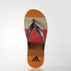 Сланцы женские eezay striped Adidas S80416