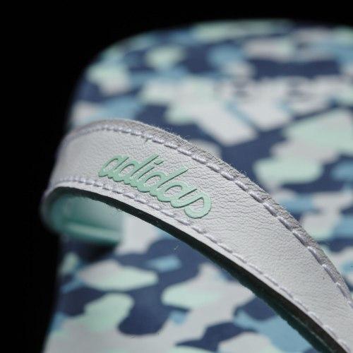 Сланцы женские eezay marbled W Adidas S80426