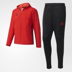 Костюм спортивный мужской CON16 PRE SUIT Adidas S93518