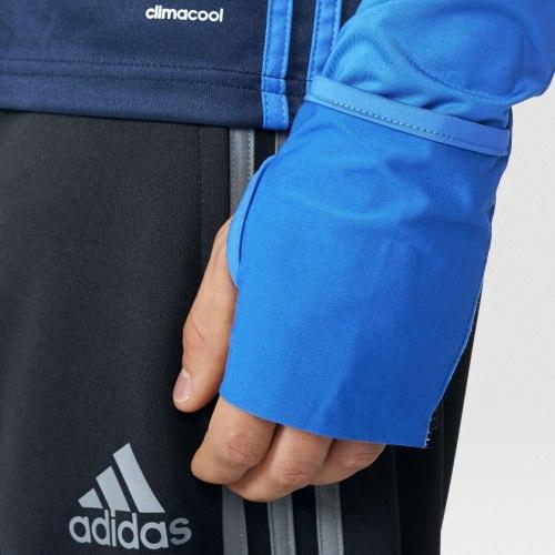 Джемпер футбольный мужской CON16 TRG TOP Adidas S93547