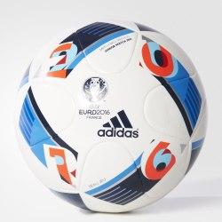 Мяч футбольный EURO16 J350 Adidas AC5426