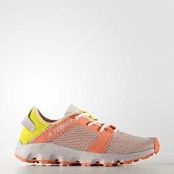 Кроссовки для туризма женские TERREX CC VOYAGER SLEEK Adidas BB1919